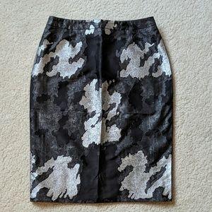 NWOT Escada Pencil Skirt